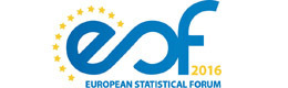 European Statistical Forum 2016