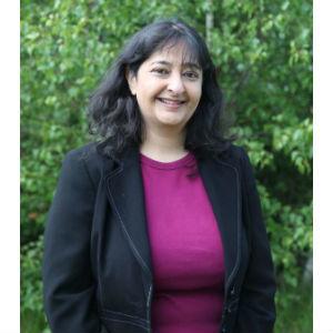 Dr Seema Jaitly