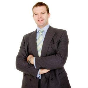Dr Andrew Hewitt