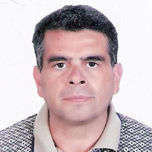 Dr Essam Ghanem
