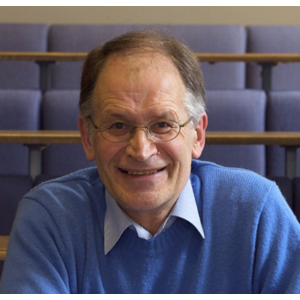 Prof Peter Lambert