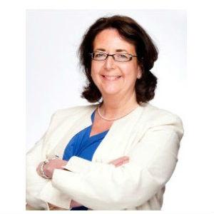 Prof Sue Pavitt