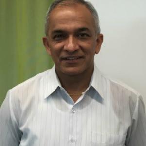 Dr. Surendra Gokhale