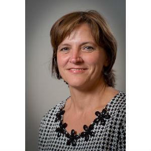 Isabelle Van der Haegen