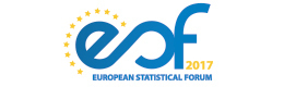 European Statistical Forum 2017