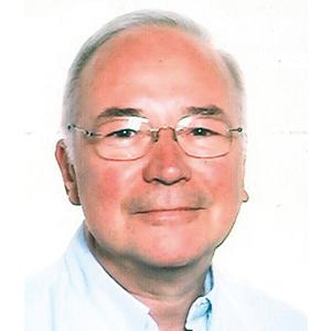 Professor Herchuelz André