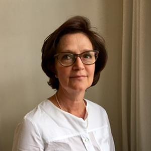 Brigitte De Witte
