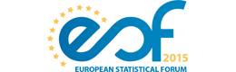 European Statistical Forum 2015