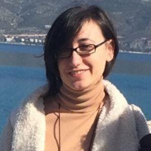 Foteini Strimenopoulou