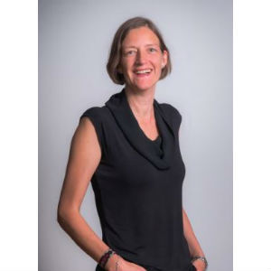 Janet Fernihough