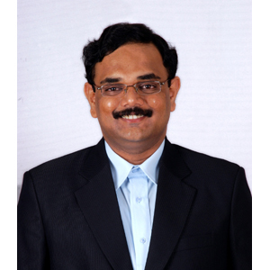Dr J Vijay Venkatraman