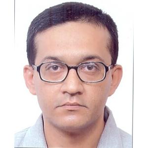 Dr Arani Chatterjee