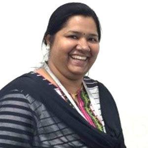Dr Mamtha B Nair