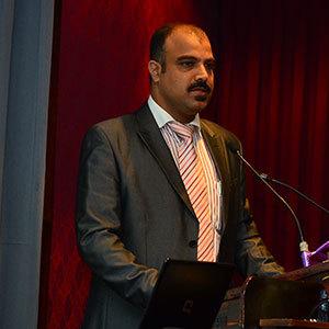 Dr  Ammar Raza S