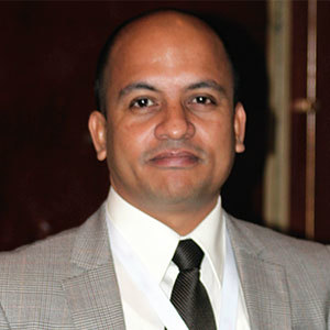 Dr PS Karthik Babu