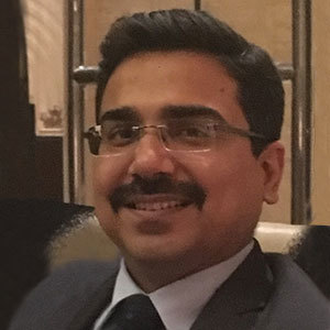 Dr Ankur Arora