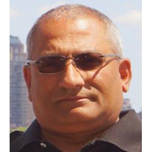 Anil Dhiri