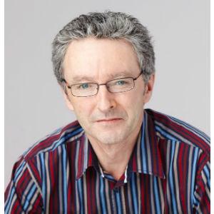 Tony Hewer