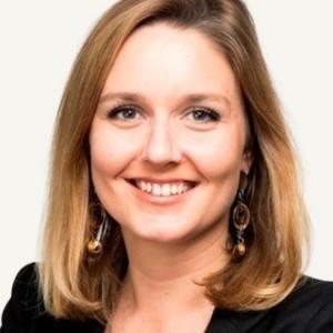 Eveline Van Keymeulen