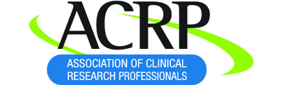 Association of Clinical Research Professionals (ACRP)