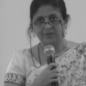 Dr Urmila Thatte