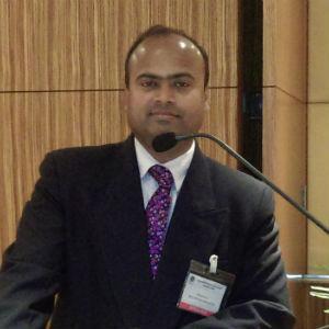 Dr Dhanaraj E