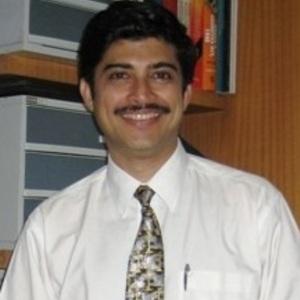 Dr Viraj Suvarna