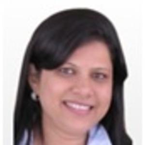 Dr Supriya Desai