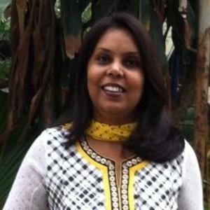 Dr Anju Agarwal
