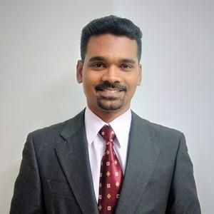 Dr Senthilkumar Saminathan