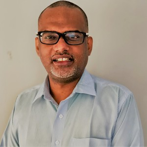 Dr Krishna Asvalayan