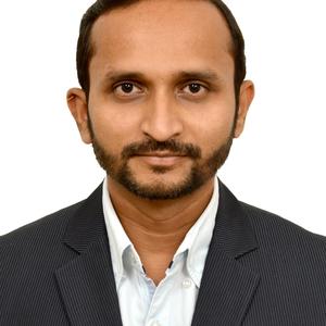 Dr Sanket Jadhav
