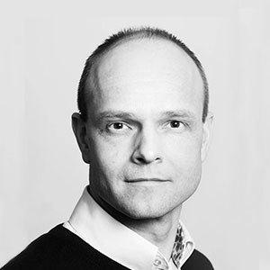 Thomas Hornbæk Svendsen