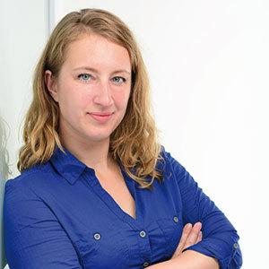 Dr. Jasmin Lindner
