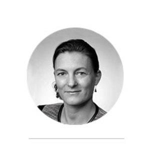 Caroline Susanne Sandström Msc PhD