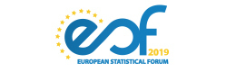 European Statistical Forum 2019