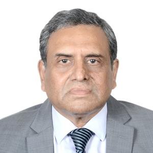 Dr R K Sanghavi